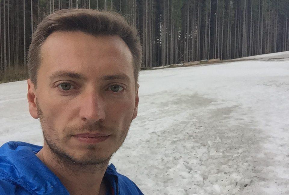Денис Хохлов: Я не собираюсь останавливаться!