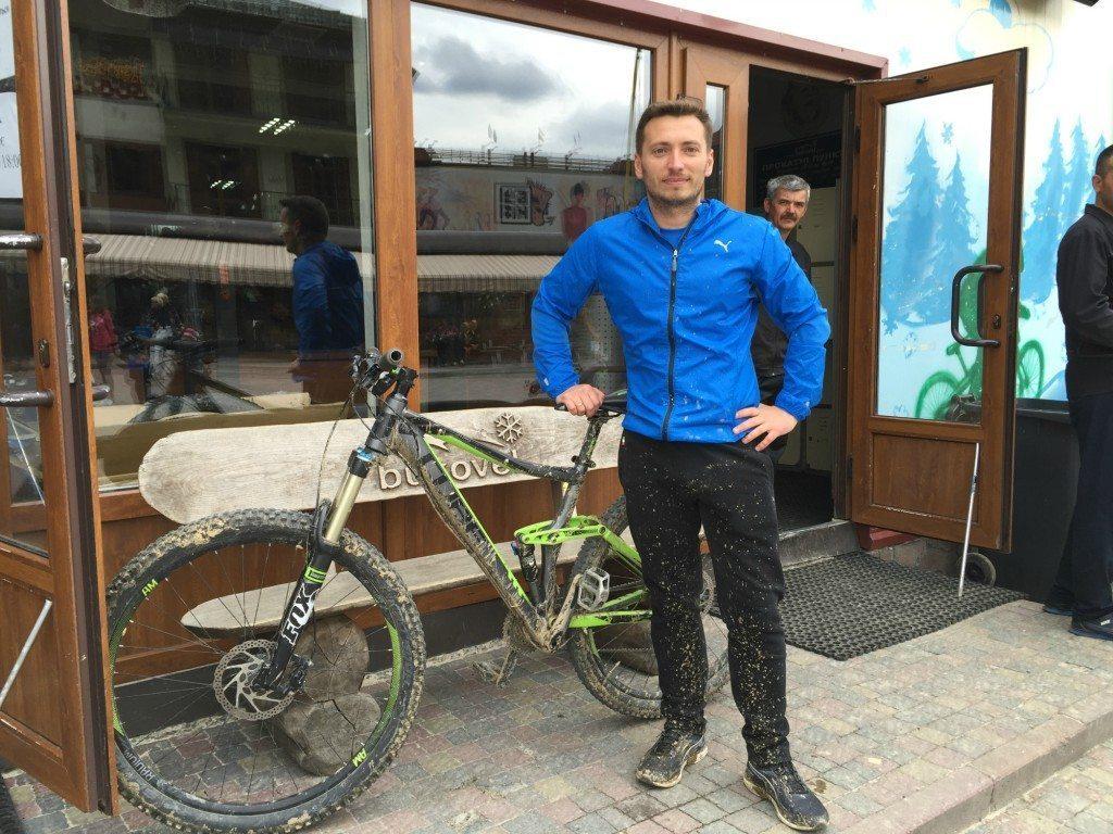 Денис Хохлов: Я не собираюсь останавливаться! - photo