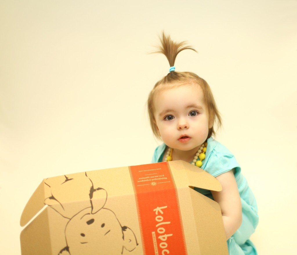 Kolobochka – спонсор номінації «Наймолодший учасник «Пробігу під каштанами» - photo