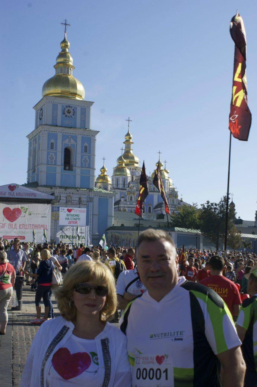 Ірина Кузнєцова: «Конкуренція нас тільки радує»
