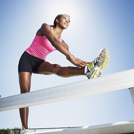 best-stretches-marathon-training