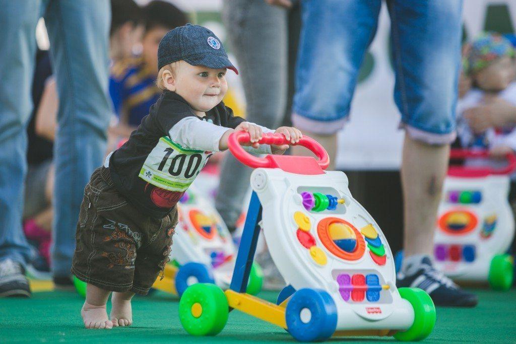 «Пробіг під каштанами 2016» : не тільки про біг - photo