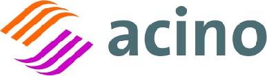 Acino seethrough