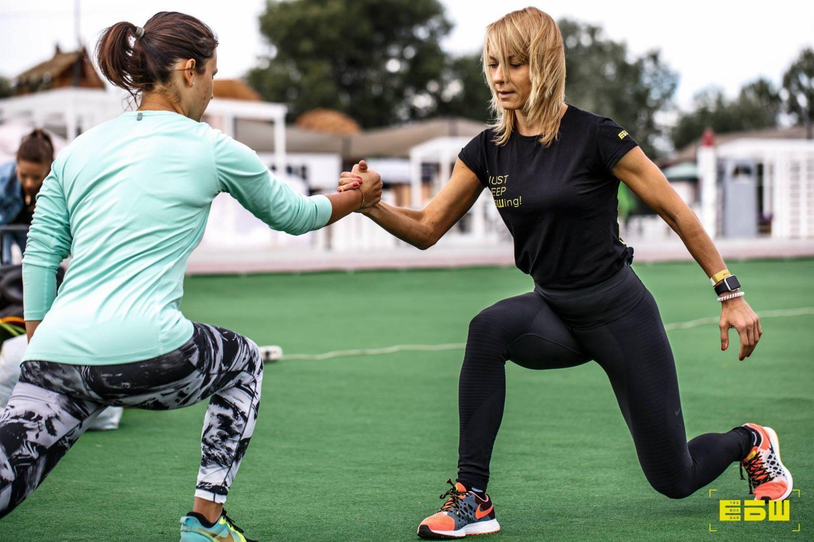 Почему тренировки могут не давать результат?