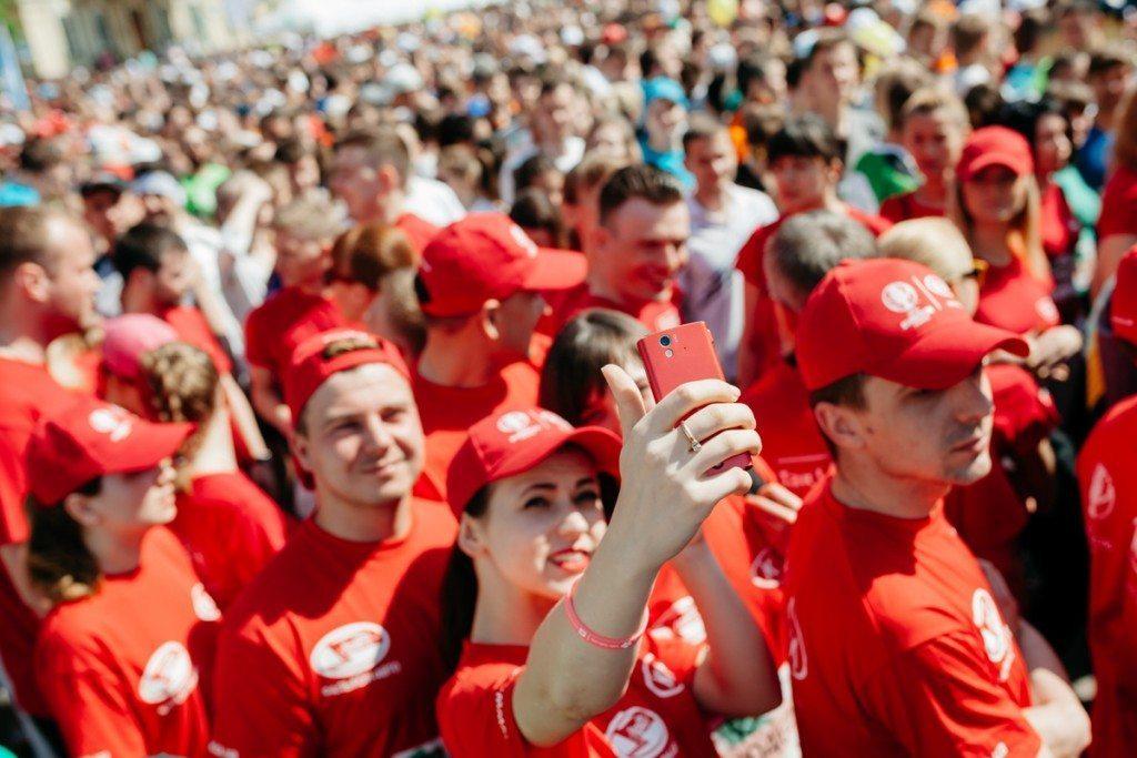 Kia соберет для участия в юбилейном «Пробеге под каштанами» самую большую команду - photo