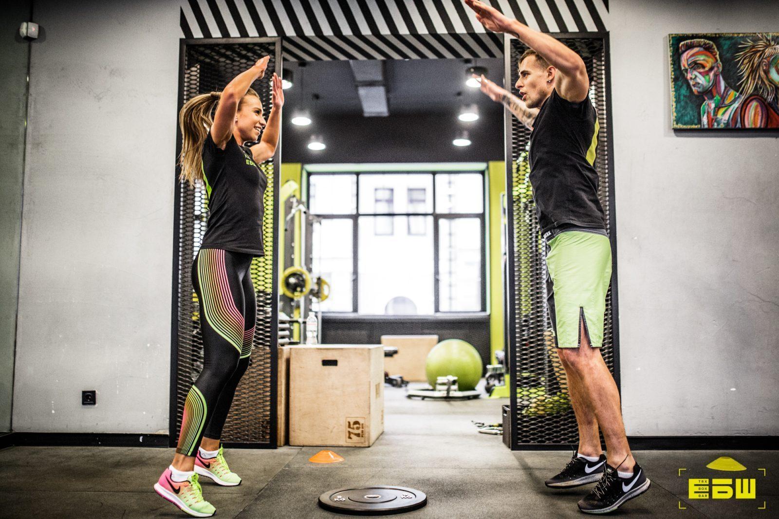 Почему творог важен для спортсменов?