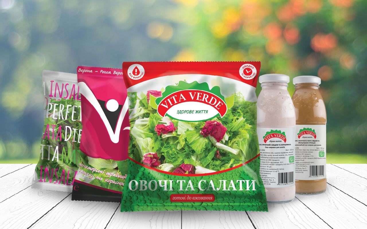 Делаем добро со вкусом и пользой! Свежая акция Vita Verde на старте «Пробега под каштанами» - photo