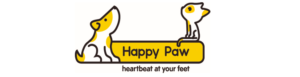 logo Happy Paw